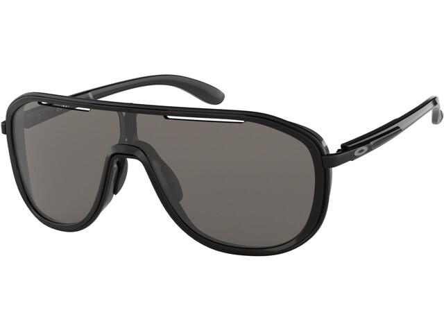 Oakley Outpace Bike Glasses black